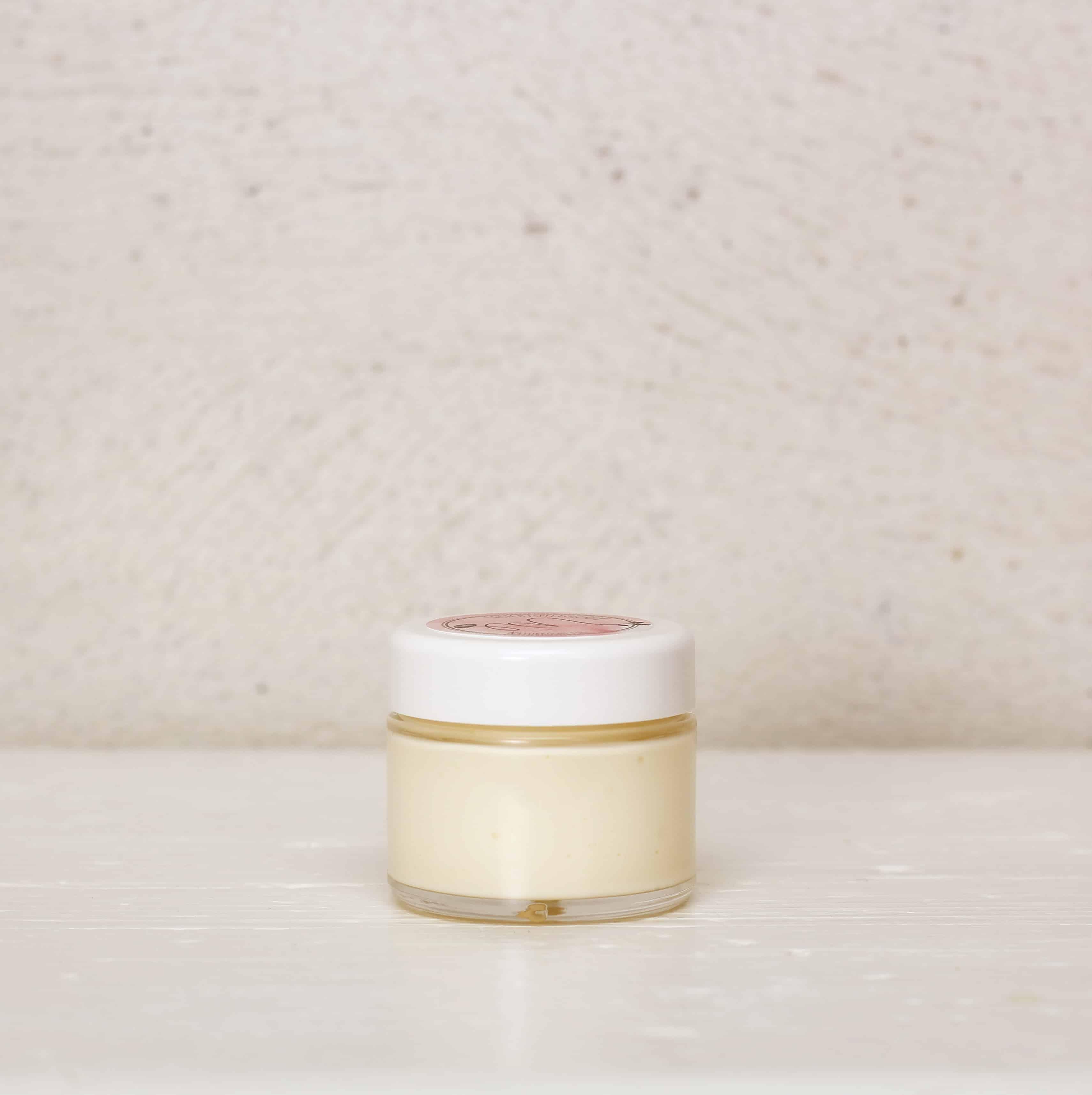 Gesichtspflegecreme – für normale bis trockene Haut, reife Haut