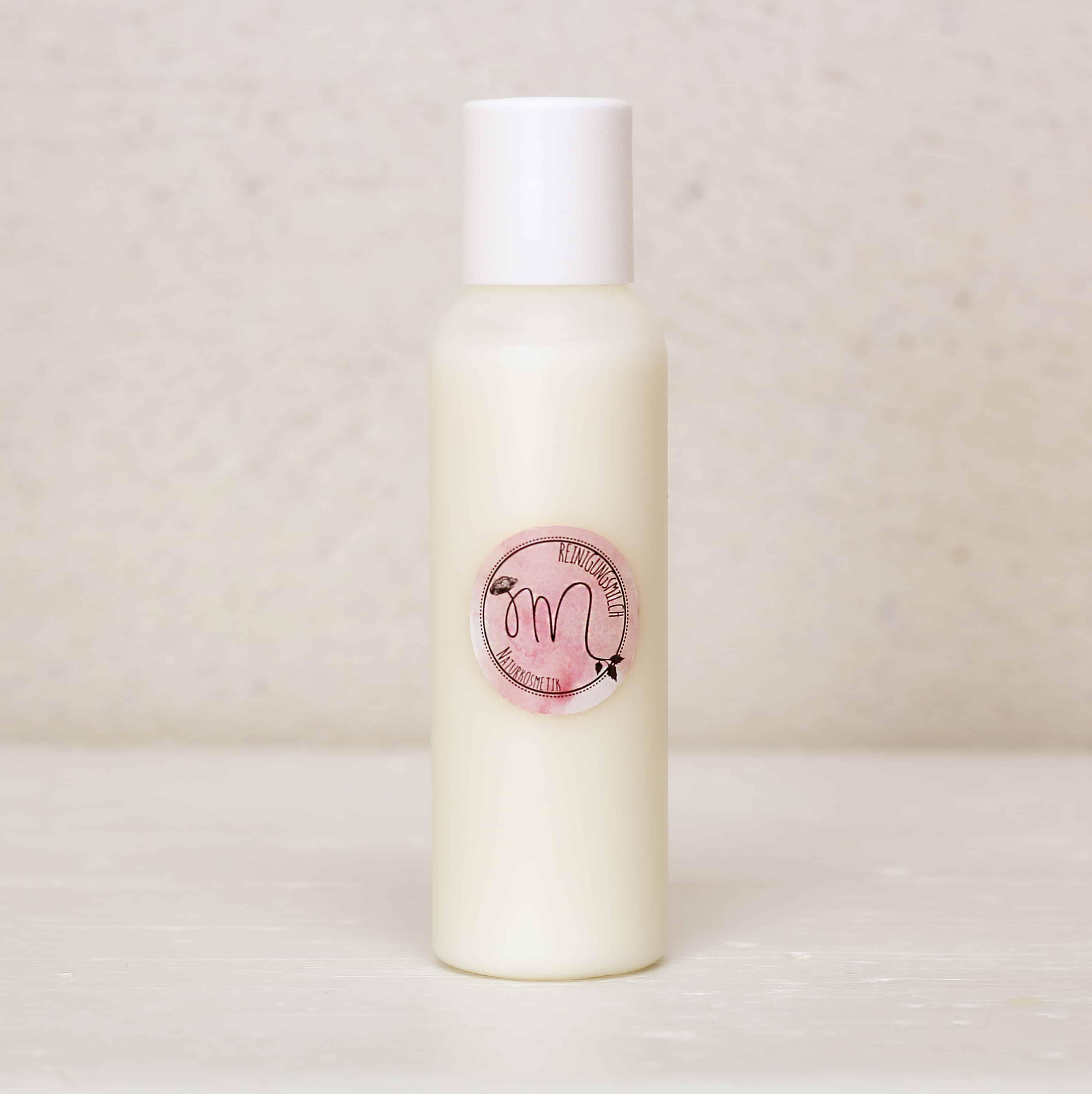 Reinigungsmilch – Make-up Entferner – für alle Hauttypen